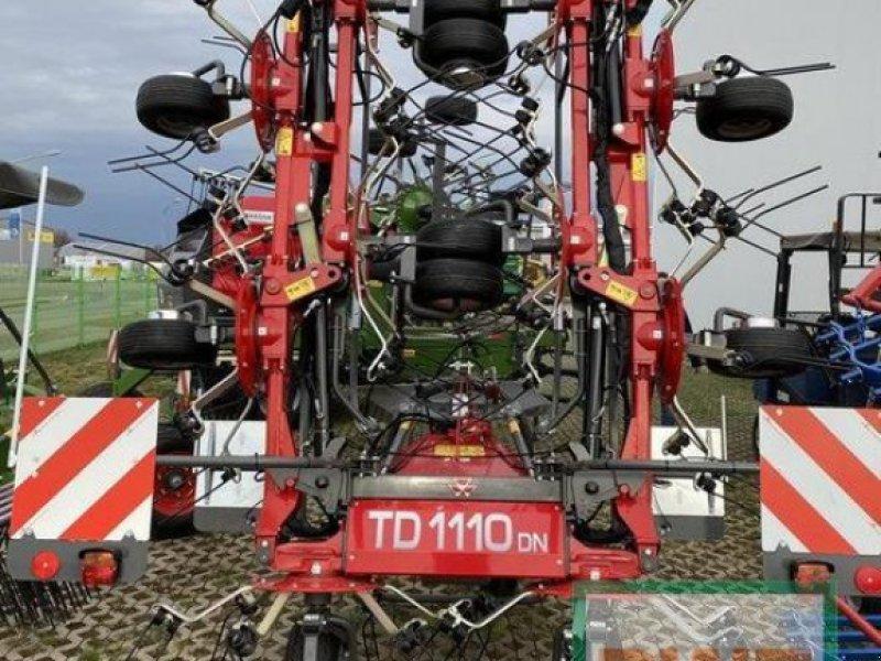 Kreiselheuer des Typs Massey Ferguson TD 1110 DN, Neumaschine in Zülpich (Bild 1)