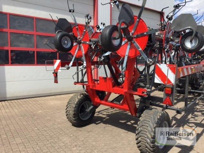 Kreiselheuer des Typs Massey Ferguson TD 1310X TRC, Gebrauchtmaschine in Bad Langensalza (Bild 2)