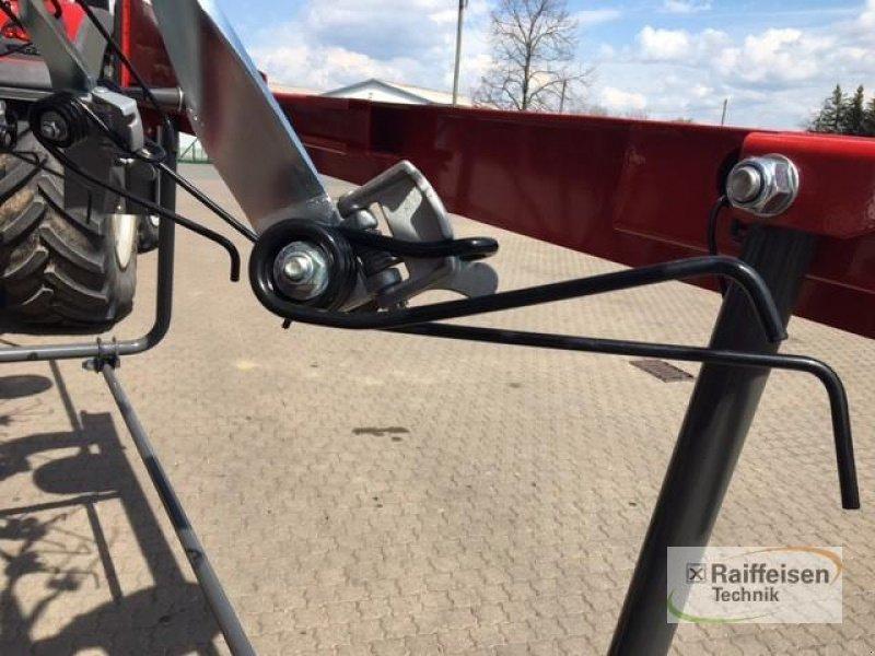 Kreiselheuer des Typs Massey Ferguson TD 1310X TRC, Gebrauchtmaschine in Bad Langensalza (Bild 3)