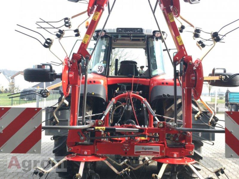 Kreiselheuer типа Massey Ferguson TD 676 DN, Neumaschine в Thür (Фотография 2)