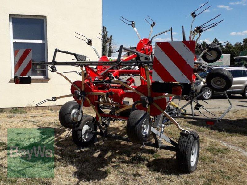 Kreiselheuer des Typs Massey Ferguson TD 776 TRC, Vorführmaschine in Wurzen (Bild 1)