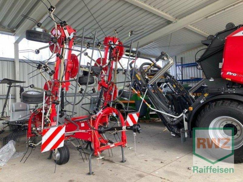 Kreiselheuer des Typs Massey Ferguson TD 868 DN  *Sonderpreis*, Ausstellungsmaschine in Geldern (Bild 1)