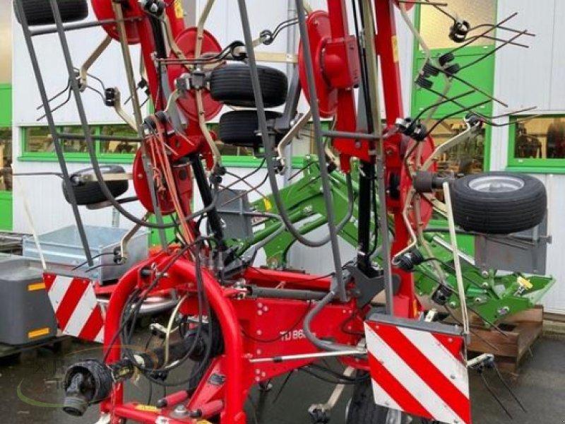 Kreiselheuer des Typs Massey Ferguson TD868 DN, Gebrauchtmaschine in Wehretal - Hoheneiche (Bild 1)