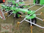 Kreiselheuer des Typs MD Landmaschinen Heuwender TORNADO 550 in Zeven