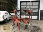 Morra MH 530 Hydraulisch Przetrząsaczo-zgrabiarki karuzelowe