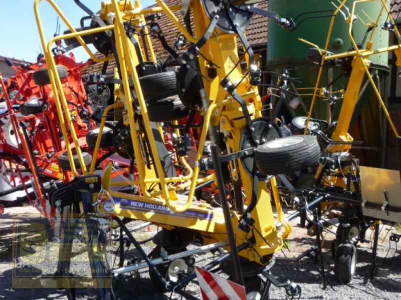 Kreiselheuer типа New Holland Kreiselwender Proted 880, Neumaschine в Pfarrweisach (Фотография 1)