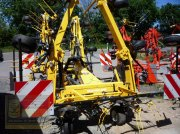 Kreiselheuer des Typs New Holland Proted 690 Kreiselwender, Neumaschine in Pfarrweisach