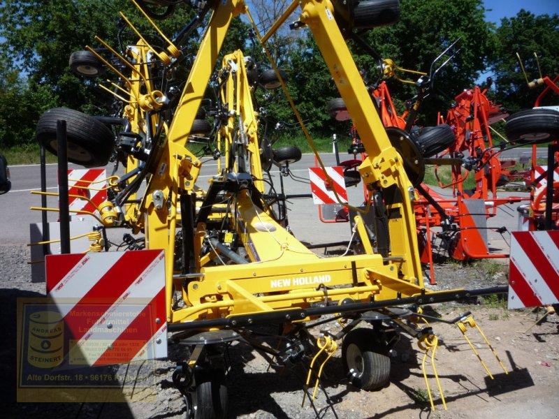 Kreiselheuer типа New Holland Proted 690 Kreiselwender, Neumaschine в Pfarrweisach (Фотография 1)