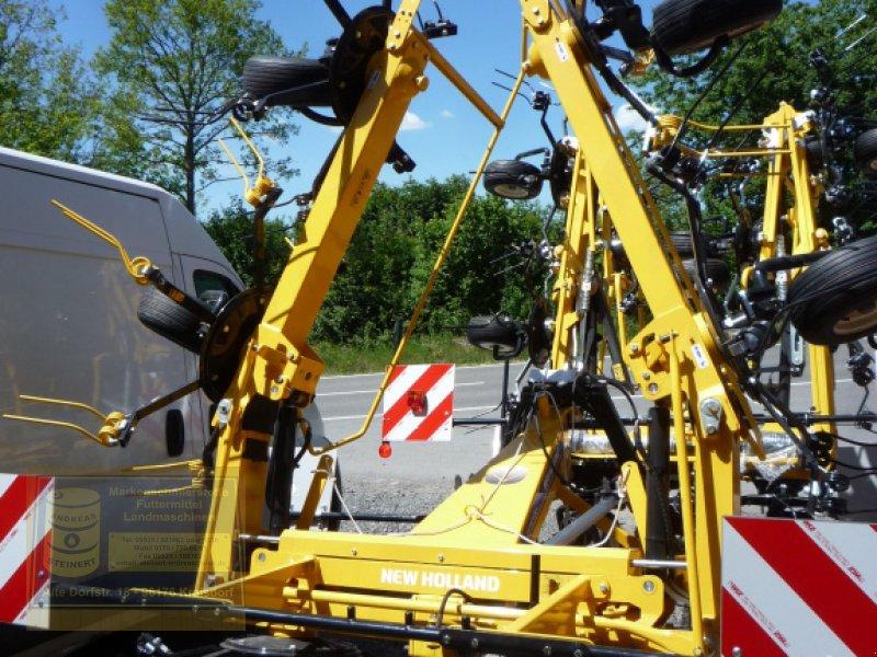 Kreiselheuer типа New Holland Proted 690 Kreiselwender, Neumaschine в Pfarrweisach (Фотография 4)