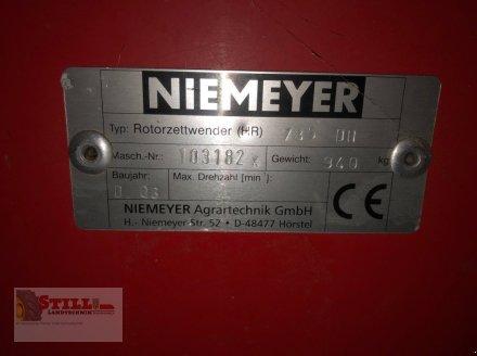 Kreiselheuer des Typs Niemeyer 785 DH, Gebrauchtmaschine in Niederviehbach (Bild 4)