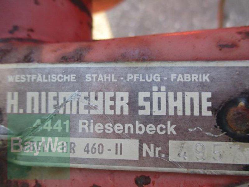 Kreiselheuer типа Niemeyer HR 460       #346, Gebrauchtmaschine в Schönau b.Tuntenhaus (Фотография 5)