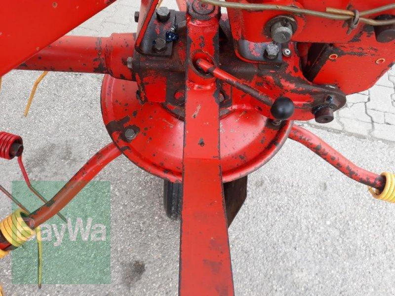 Kreiselheuer des Typs Niemeyer HR 671 DH, Gebrauchtmaschine in Griesstaett (Bild 7)