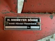 Kreiselheuer des Typs Niemeyer HR 751 DH, Gebrauchtmaschine in Burgkirchen a.d.Alz