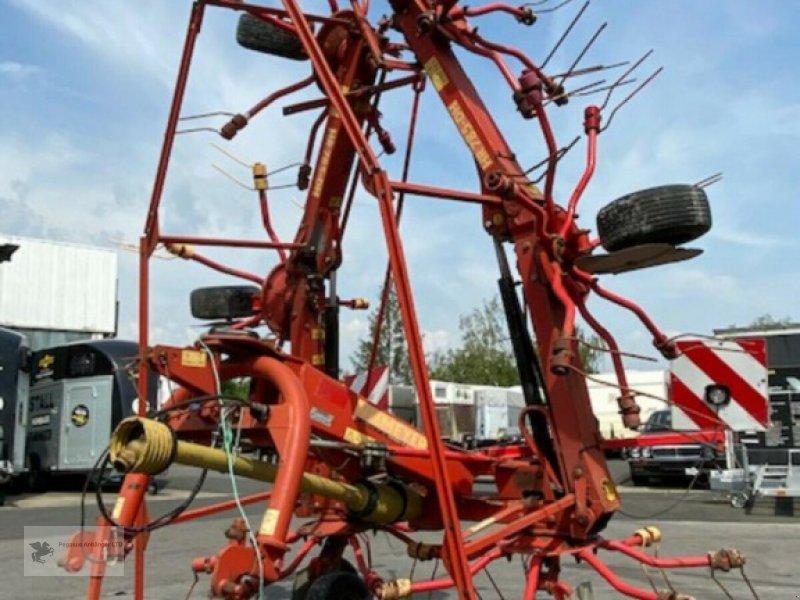 Kreiselheuer типа Niemeyer HR-785 DH Heuwender 6 Kreisel hydr Klappbar, Gebrauchtmaschine в Gevelsberg (Фотография 1)