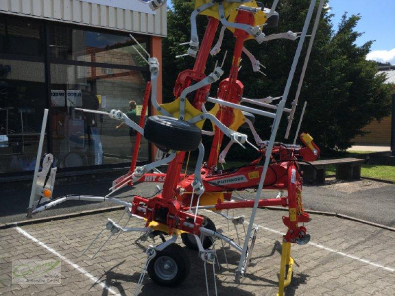 Kreiselheuer des Typs Pöttiner Hit 6.69, Neumaschine in Neustadt (Bild 4)