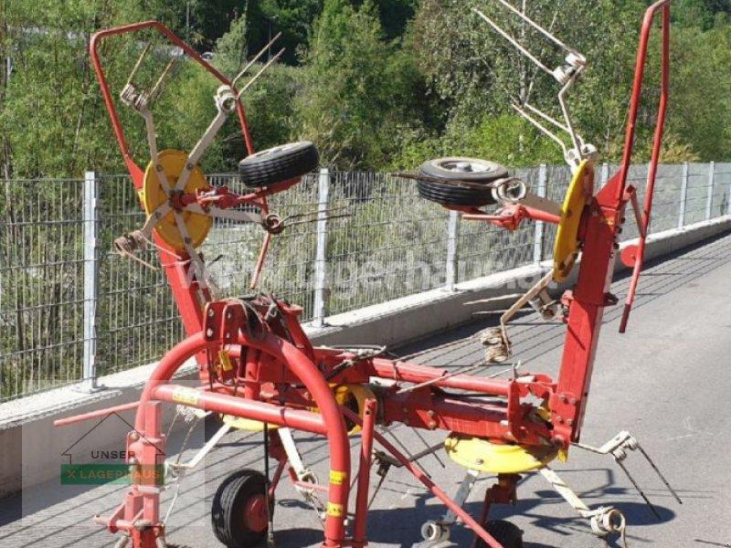 Kreiselheuer des Typs Pöttinger ALPIN HIT 44, Gebrauchtmaschine in Grins (Bild 1)