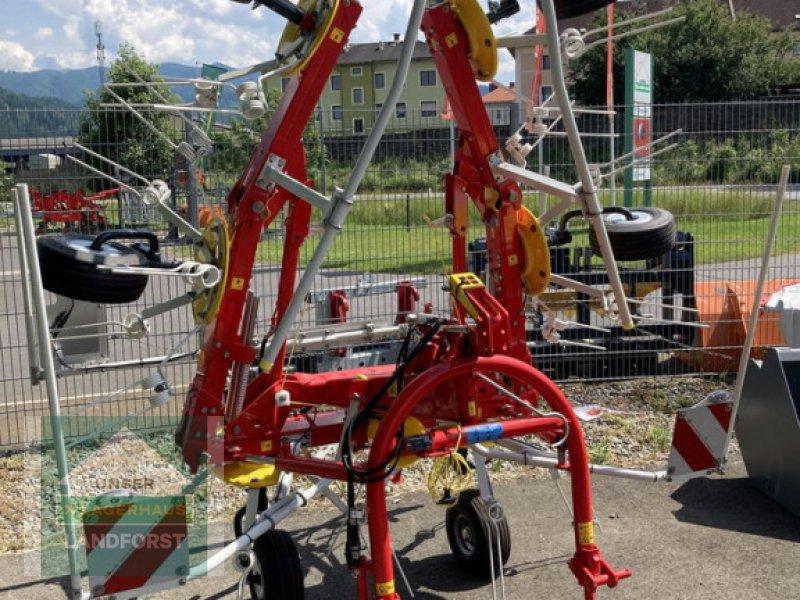 Kreiselheuer типа Pöttinger Alpinhit 6.6, Neumaschine в Kobenz bei Knittelfeld (Фотография 1)