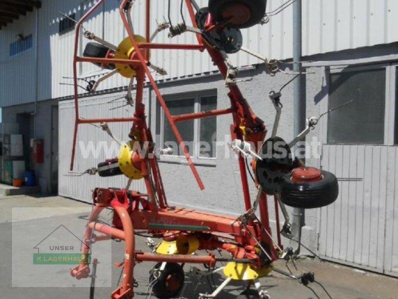 Kreiselheuer des Typs Pöttinger EURO HIT 69 NZ, Gebrauchtmaschine in Ottensheim (Bild 3)