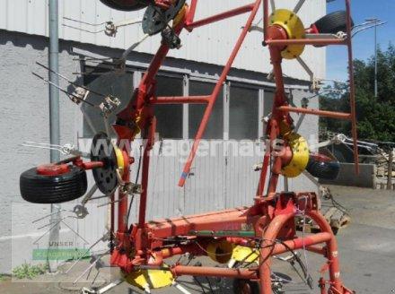 Kreiselheuer des Typs Pöttinger EURO HIT 69 NZ, Gebrauchtmaschine in Ottensheim (Bild 4)