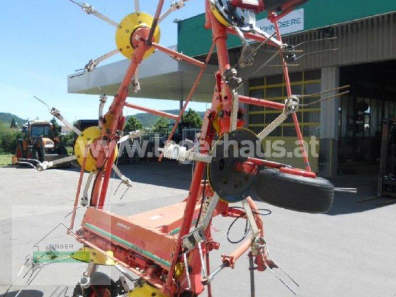 Kreiselheuer des Typs Pöttinger EURO HIT 69 NZ, Gebrauchtmaschine in Ottensheim (Bild 5)