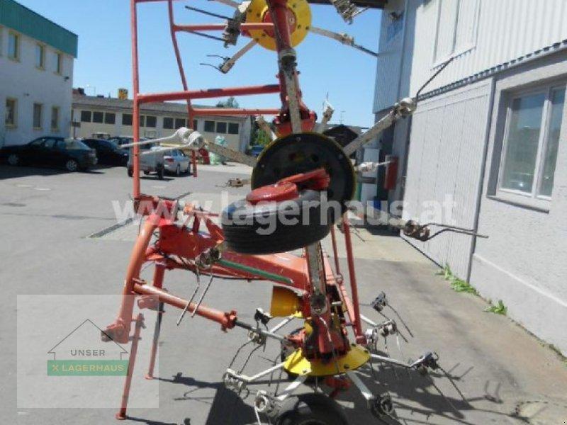 Kreiselheuer des Typs Pöttinger EURO HIT 69 NZ, Gebrauchtmaschine in Ottensheim (Bild 15)