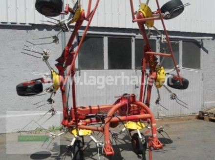 Kreiselheuer des Typs Pöttinger EURO HIT 69 NZ, Gebrauchtmaschine in Ottensheim (Bild 16)