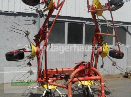 Kreiselheuer des Typs Pöttinger EURO HIT 69 NZ, Gebrauchtmaschine in Ottensheim (Bild 17)