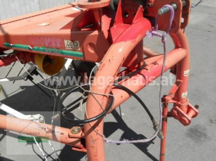 Kreiselheuer des Typs Pöttinger EURO HIT 69 NZ, Gebrauchtmaschine in Ottensheim (Bild 10)