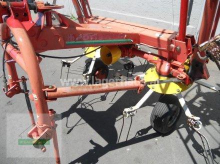 Kreiselheuer des Typs Pöttinger EURO HIT 69 NZ, Gebrauchtmaschine in Ottensheim (Bild 8)