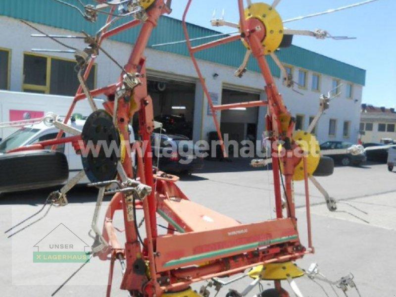 Kreiselheuer des Typs Pöttinger EURO HIT 69 NZ, Gebrauchtmaschine in Ottensheim (Bild 6)
