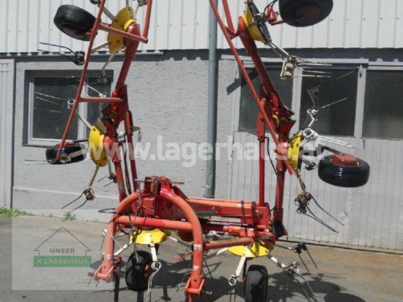 Kreiselheuer des Typs Pöttinger EURO HIT 69 NZ, Gebrauchtmaschine in Ottensheim (Bild 1)