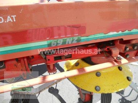 Kreiselheuer des Typs Pöttinger EURO HIT 69 NZ, Gebrauchtmaschine in Ottensheim (Bild 7)