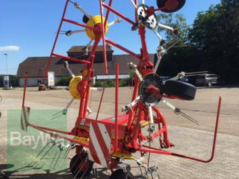 Kreiselheuer des Typs Pöttinger EUROHIT 69 N, Gebrauchtmaschine in Suenching (Bild 3)