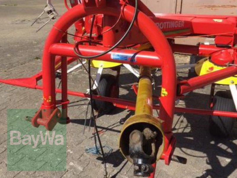 Kreiselheuer des Typs Pöttinger EUROHIT 69 N, Gebrauchtmaschine in Suenching (Bild 5)