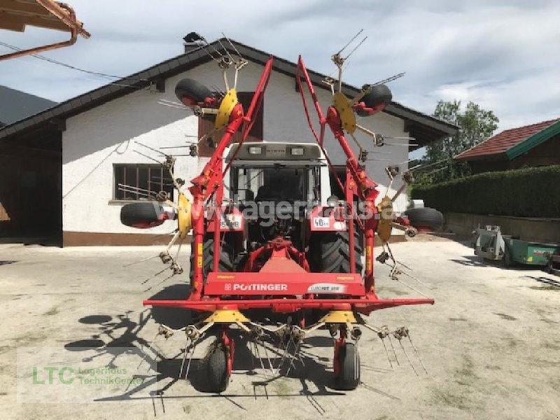 Kreiselheuer типа Pöttinger EUROHIT 69 N, Gebrauchtmaschine в Attnang-Puchheim (Фотография 2)
