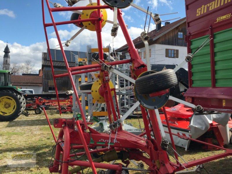 Kreiselheuer типа Pöttinger EuroHit 80 NZ, Gebrauchtmaschine в Söchtenau (Фотография 2)