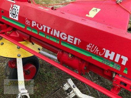 Kreiselheuer типа Pöttinger EuroHit 80 NZ, Gebrauchtmaschine в Söchtenau (Фотография 5)