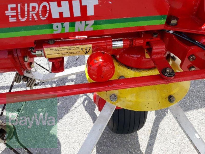 Kreiselheuer des Typs Pöttinger EUROHIT 91 NZ  #315, Gebrauchtmaschine in Griesstaett (Bild 6)