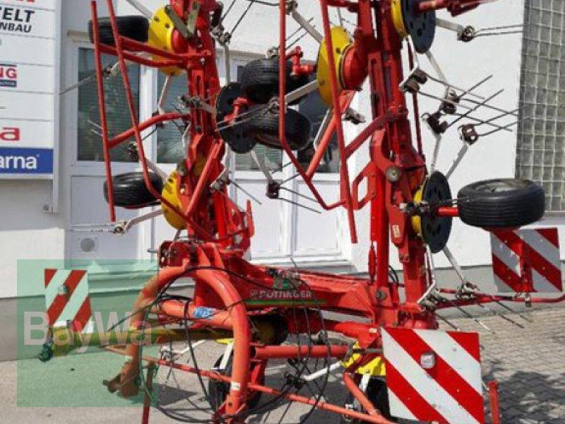 Kreiselheuer des Typs Pöttinger EUROHIT 91 NZ  #315, Gebrauchtmaschine in Griesstaett (Bild 1)