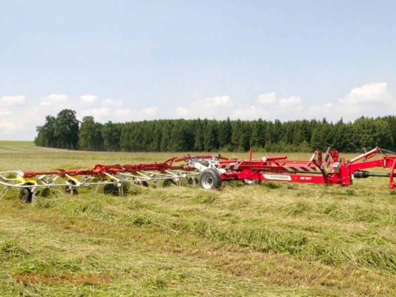 Kreiselheuer des Typs Pöttinger Hit 12.14 T, Neumaschine in Billerbeck (Bild 1)