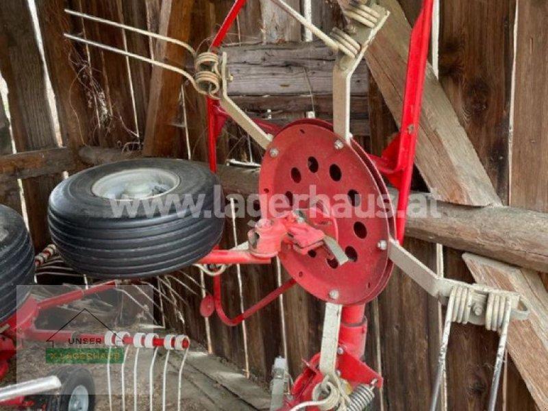 Kreiselheuer des Typs Pöttinger HIT 40, Gebrauchtmaschine in Schlitters (Bild 1)