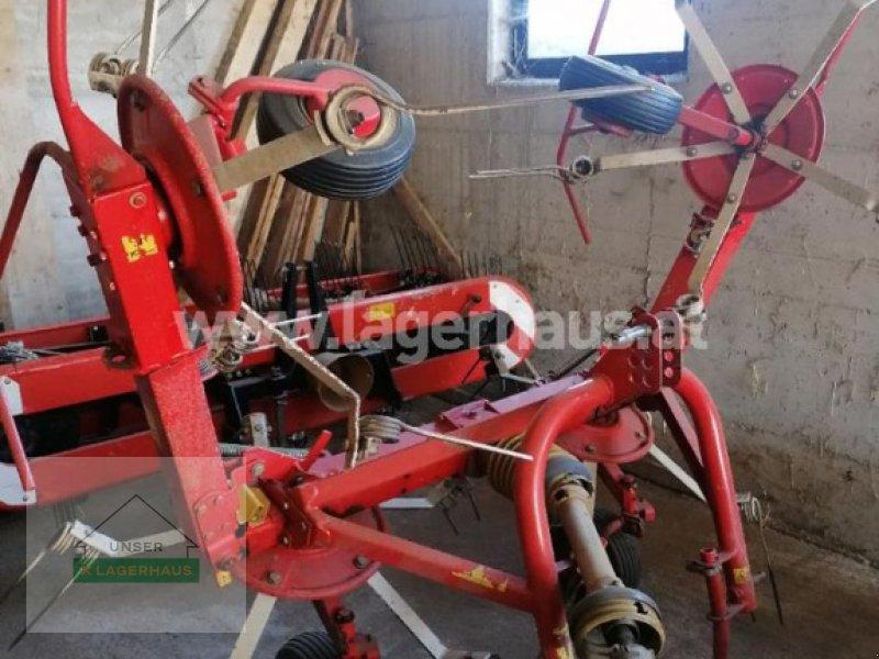 Kreiselheuer des Typs Pöttinger HIT 44, Gebrauchtmaschine in Schlitters (Bild 1)