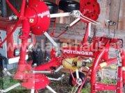 Kreiselheuer des Typs Pöttinger HIT 47 N, Gebrauchtmaschine in Schlitters