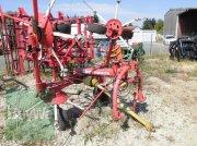 Kreiselheuer des Typs Pöttinger HIT 54 N 4 Kreisel, hydraulisch klappbar, Gebrauchtmaschine in Dinkelsbühl