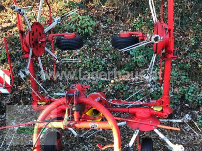 Kreiselheuer des Typs Pöttinger HIT 54 N, Gebrauchtmaschine in Pregarten (Bild 1)