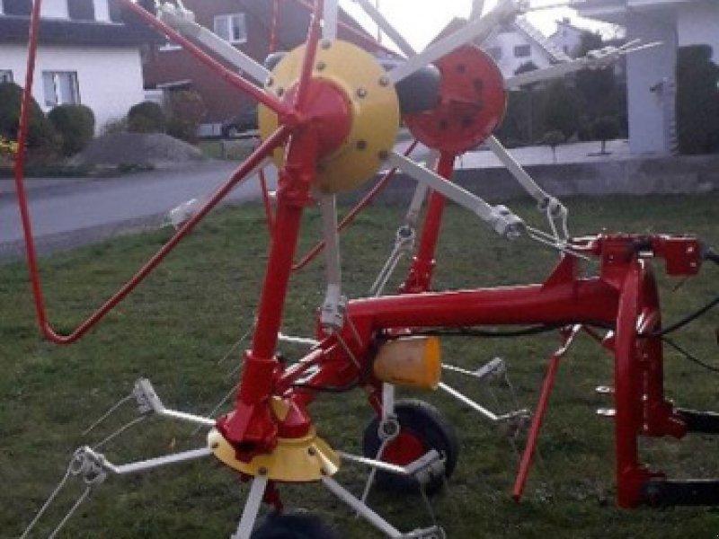 Kreiselheuer of the type Pöttinger Hit 54 N, Gebrauchtmaschine in Nieheim Kreis Höxter (Picture 6)