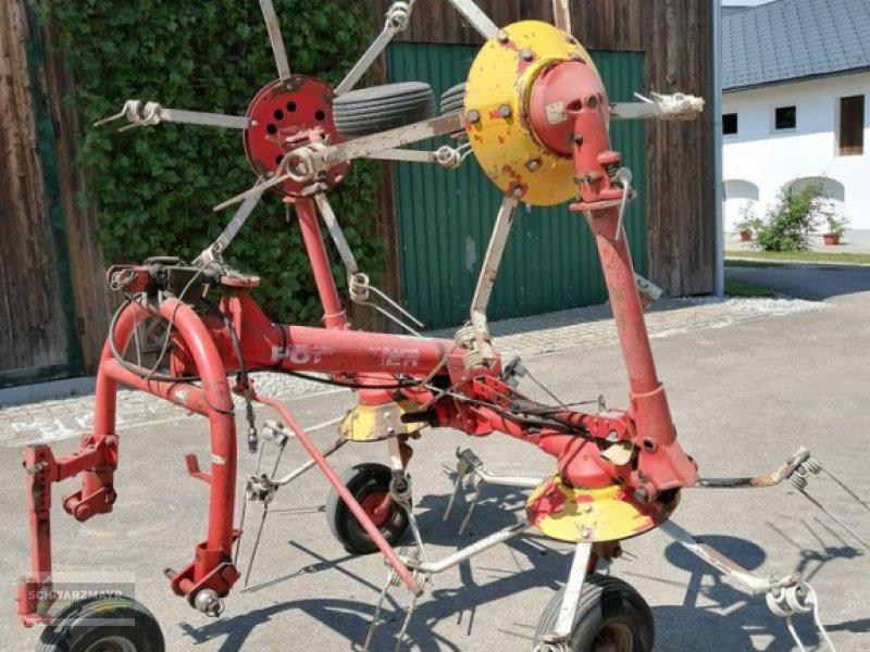 Kreiselheuer des Typs Pöttinger Hit 54, Gebrauchtmaschine in Aurolzmünster (Bild 1)