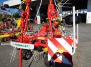 Kreiselheuer des Typs Pöttinger HIT 6.61, Gebrauchtmaschine in Neukirchen am Walde