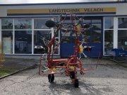 Kreiselheuer des Typs Pöttinger HIT 69, Gebrauchtmaschine in Villach