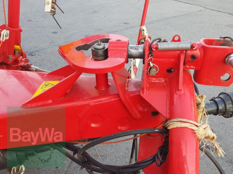 Kreiselheuer des Typs Pöttinger HIT 800 NZ, Gebrauchtmaschine in Bamberg (Bild 7)